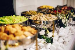 waldorf-buffet